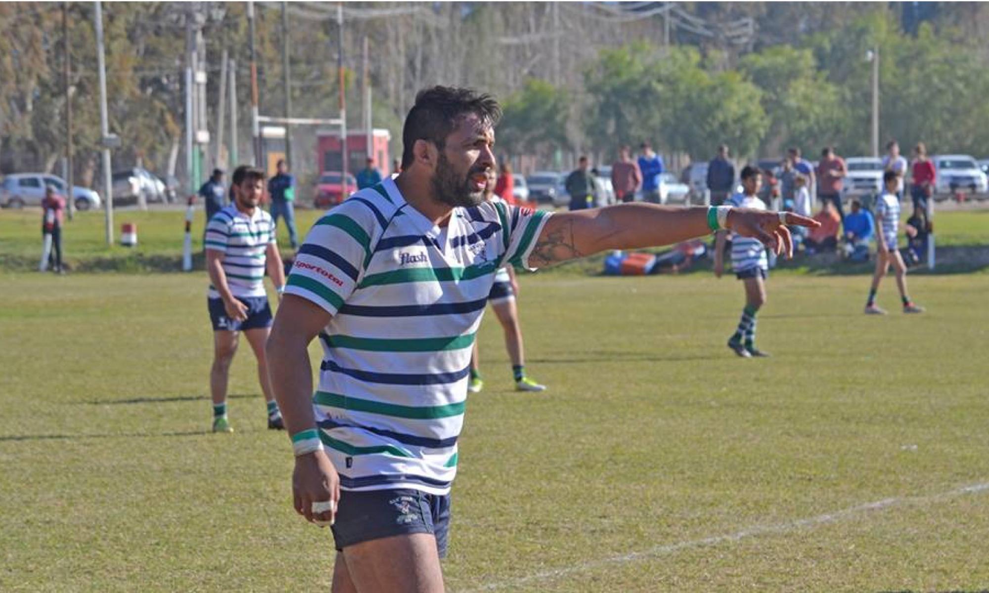 Foto de Cortesía: San Juan RC