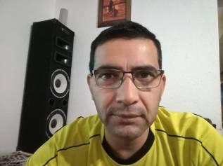 Daniel Castro (entrenador Primera División de Caballeros UNSJ)